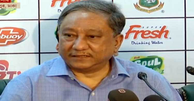 BCB chief sees conspiracy in cricketers' strike