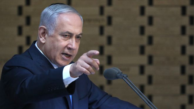 Netanyahu fails to form government ahead of deadline