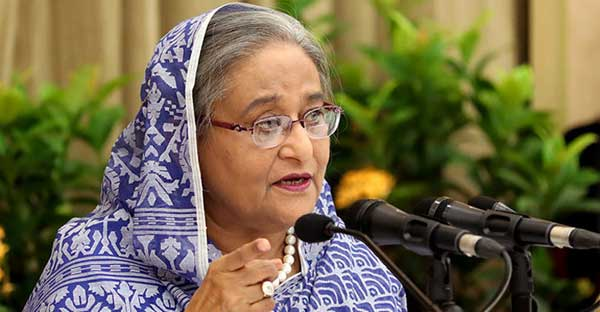 Working to enhance Bangladesh's air connectivity: PM