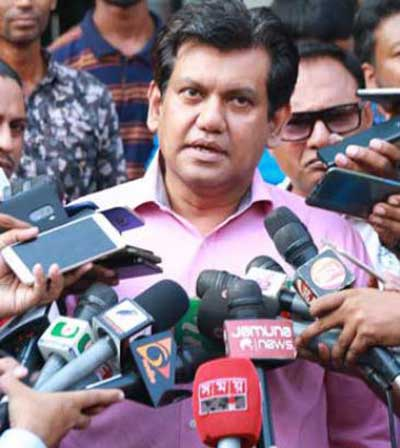 BCB plans talks on cricketers' strike