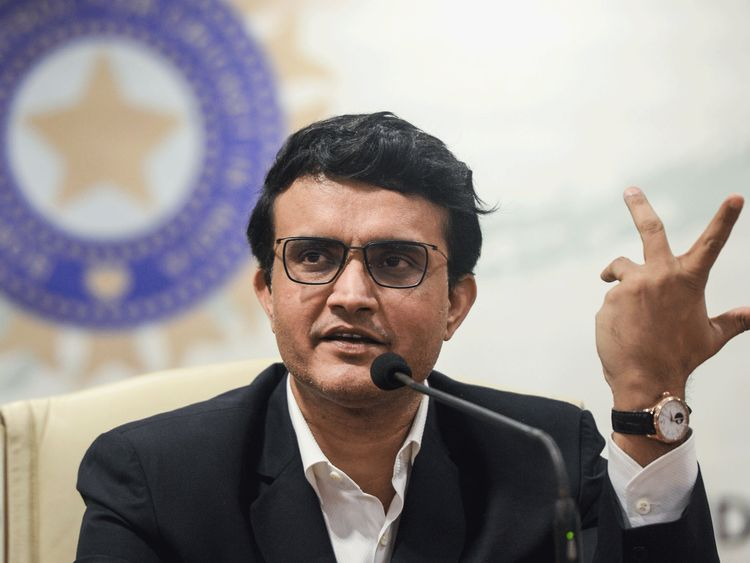 BCCI chief Sourav Ganguly hopeful of Bangladesh touring India