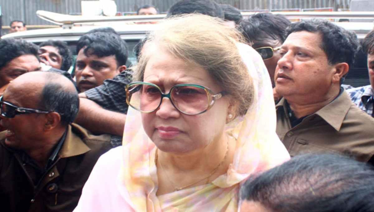 BNP dismisses BSMMU Director's remarks on Khaleda's health