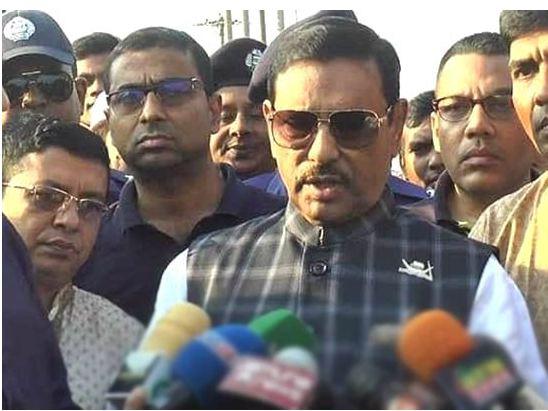 'Efforts on to bring back killers of Bangabandhu, 4 national leaders'