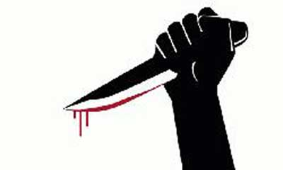 Young man stabbed dead in Hazaribagh