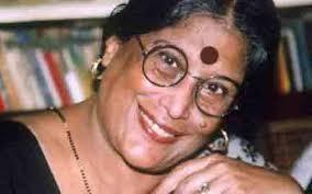 Acclaimed writer Nabanita Deb Sen dies