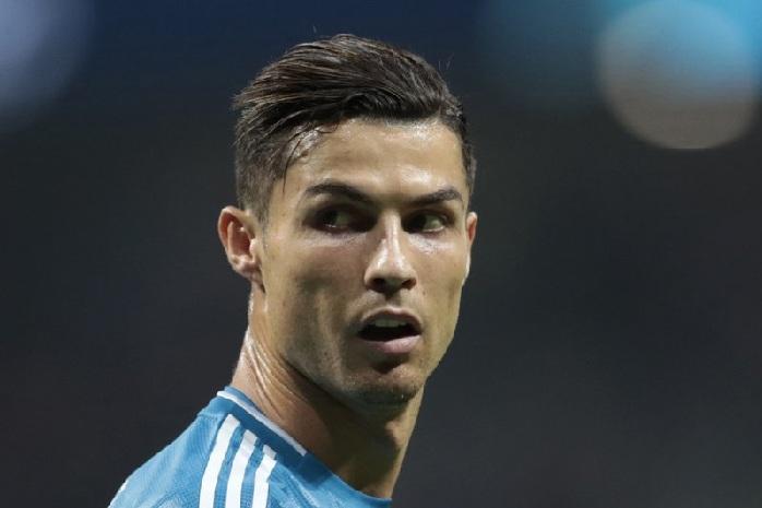 Court grants Ronaldo's bid to block accuser in rape case