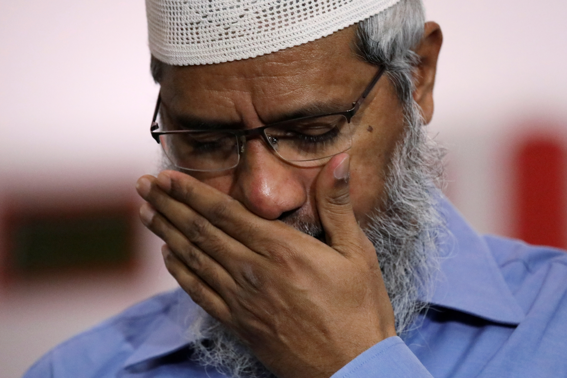 Malaysia won't send back Zakir Naik to India