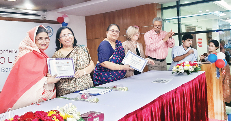 Women's role stressed for peaceful society