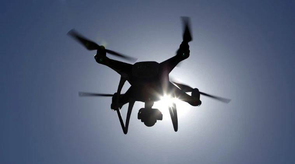 Iran downs drone over southern port city: IRNA