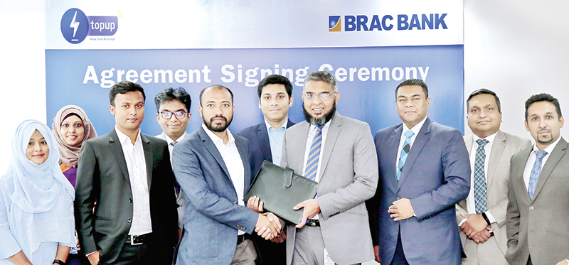 Head of Alternate Banking Channels of BRAC Bank Limited