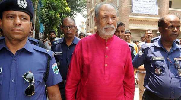 Latif Siddiqui's bail stayed