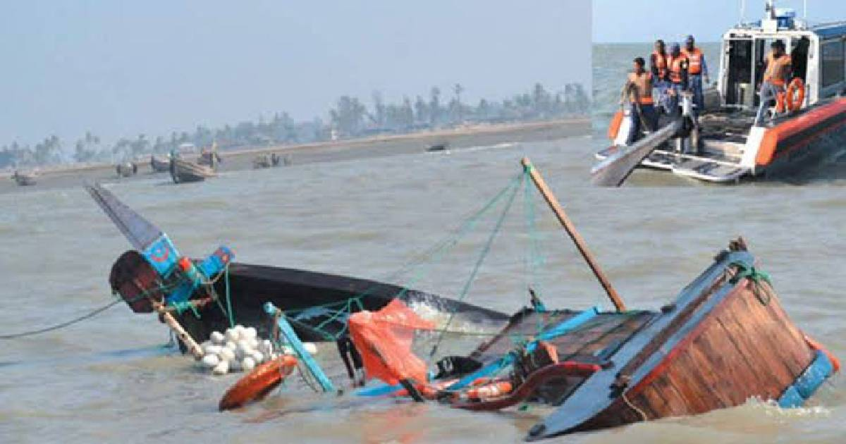 Bodies of nine missing fishermen recovered