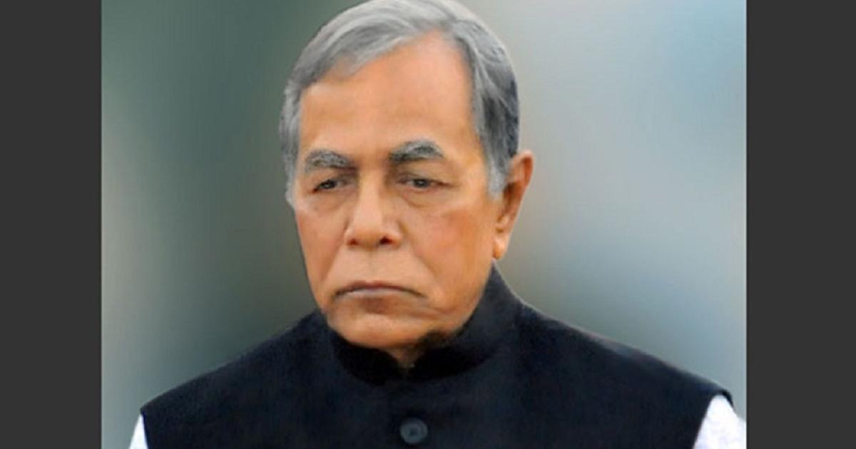 President mourns deaths in Brahmanbaria train accident