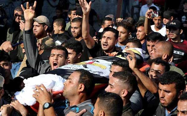 Israel kills top Islamic Jihad commander in Gaza