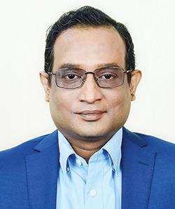 Munaz Ahmed Noor