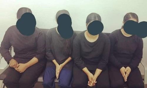 4 Bangladeshis among 162 jailed in Malaysia