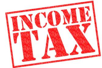 Income tax fair begins