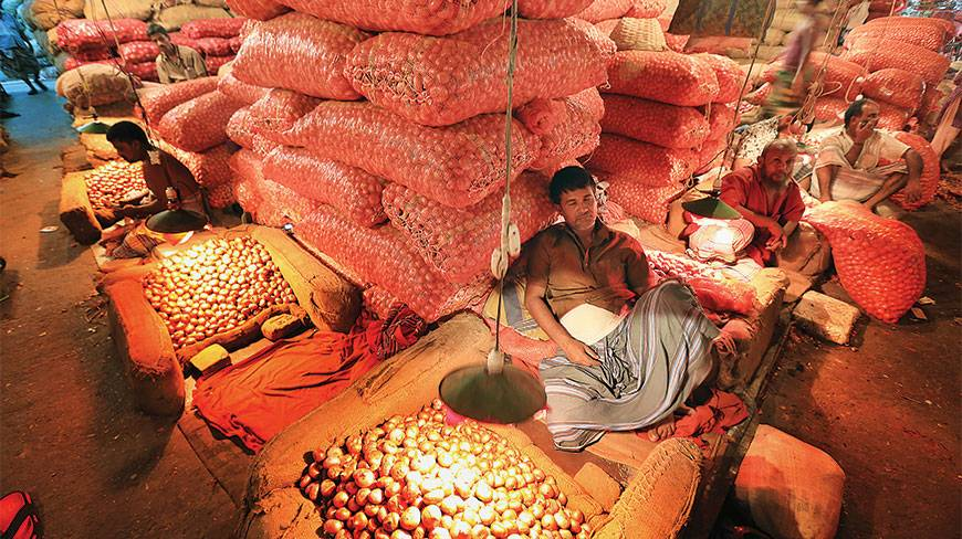 MPs seek immediate intervention to arrest onion price hike