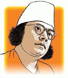 Translated letters of Quazi Nazrul Islam