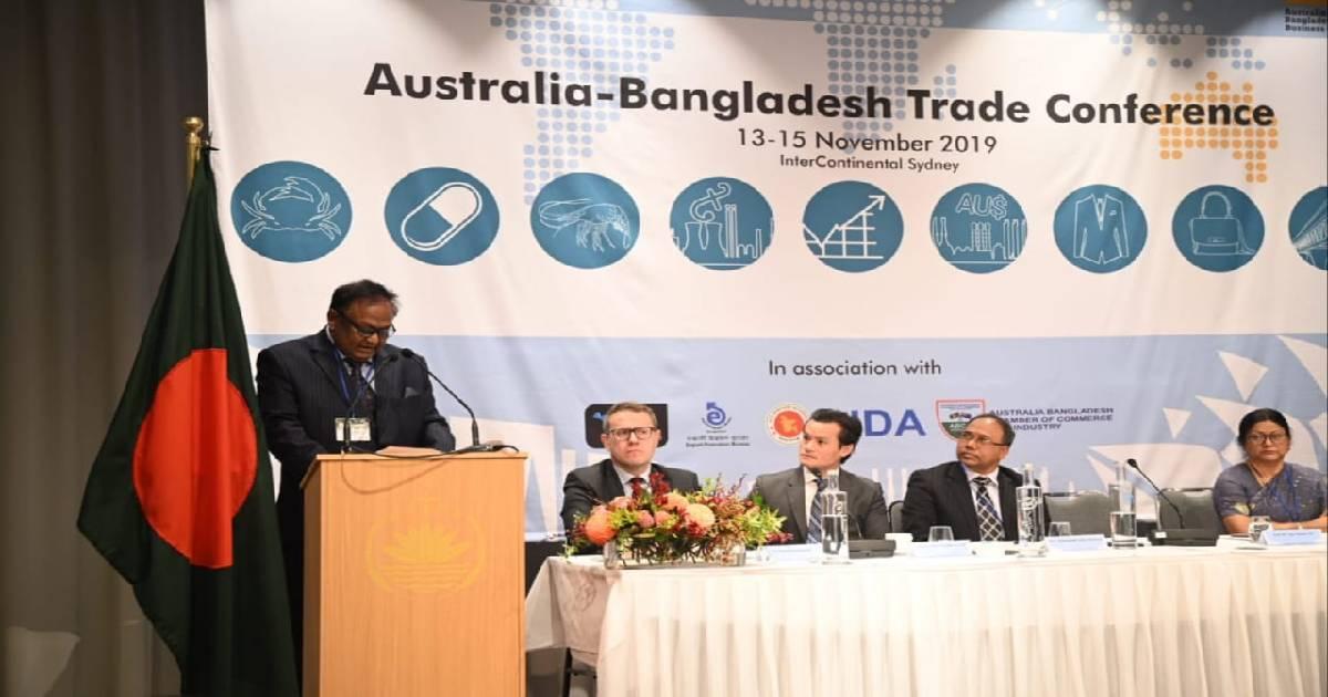 Bangladesh's growth necessitates trade diversification: Minister