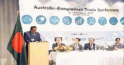 BD's growth necessitates trade diversification