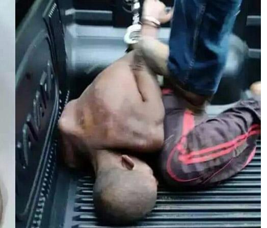 Bangladeshi languishing in Malaysia jail, tortured