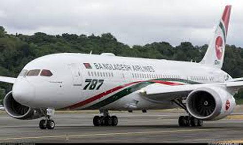 Biman orders 2 more Boeing 787 Dreamliner jets