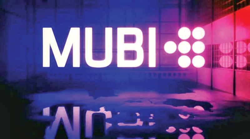 MUBI launched in India with a channel dedicated to Indian films