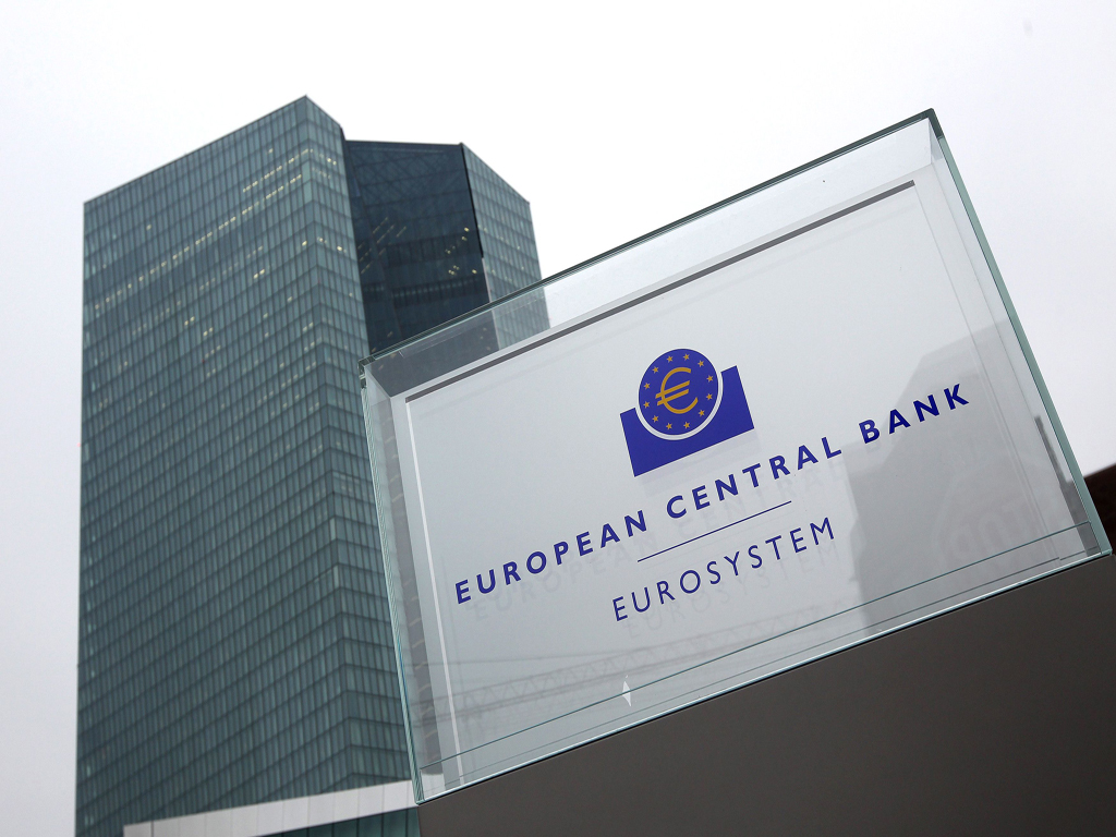 Low rates to keep sapping bank profits: ECB