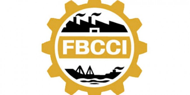 FBCCI to hold meeting on essential items Nov 24