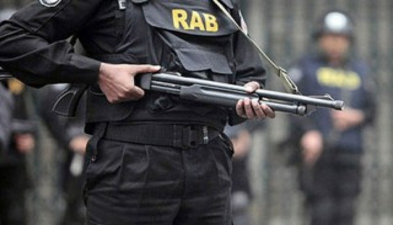 'Listed drug trader' killed in Dhaka 'gunfight'