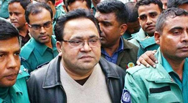 Ex-ETV chairman's money laundering case quashed