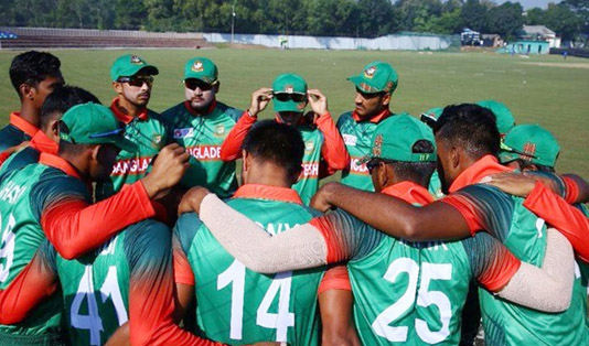 BD moves to ACC Emerging Teams Cup final