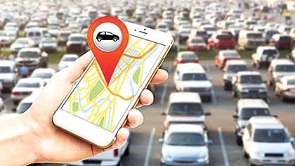 Advantages of car tracking technology