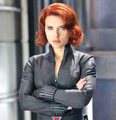 Scarlett Johansson's Black Widow to release in India before US