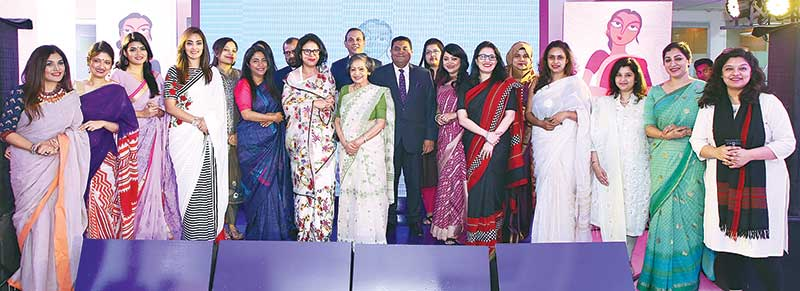 IPDC's launches 'PRITI' for Women