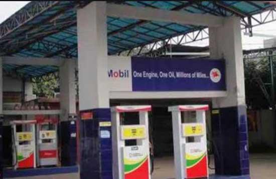 Petrol pump owners' strike continues