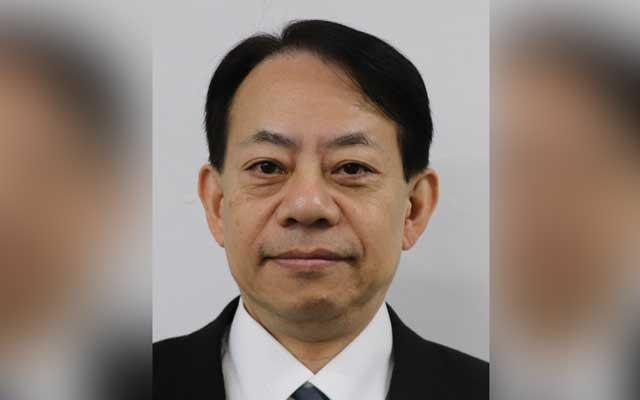 Masatsugu Asakawa elected new ADB president