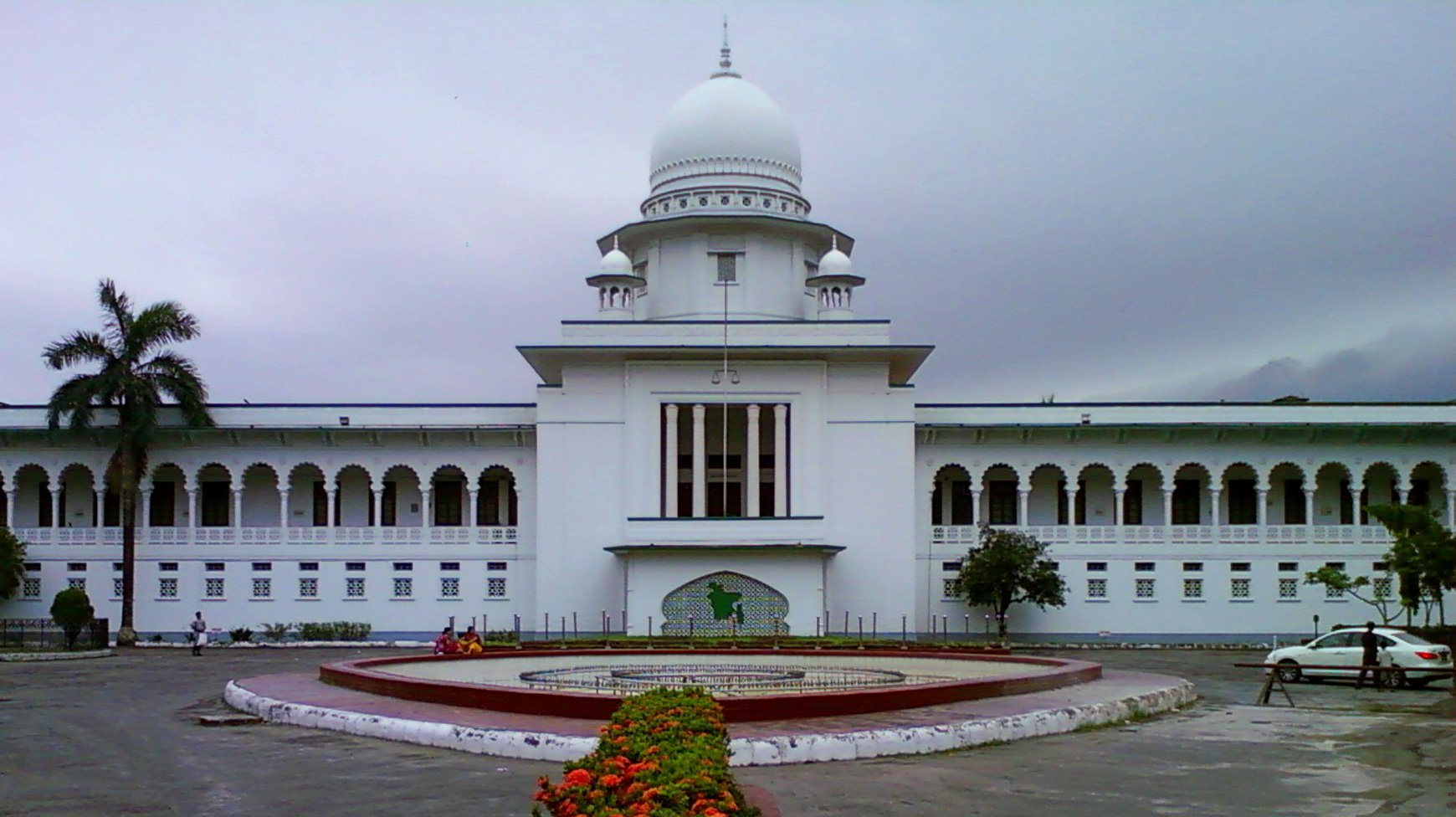 Image of entire police force maligned for 5% members: HC
