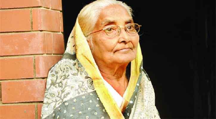 Language veteran Rawshan Ara Bachchu dies