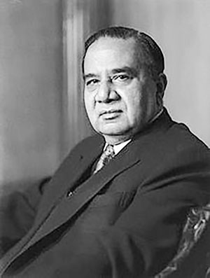 Suhrawardy's 56th death anniv today