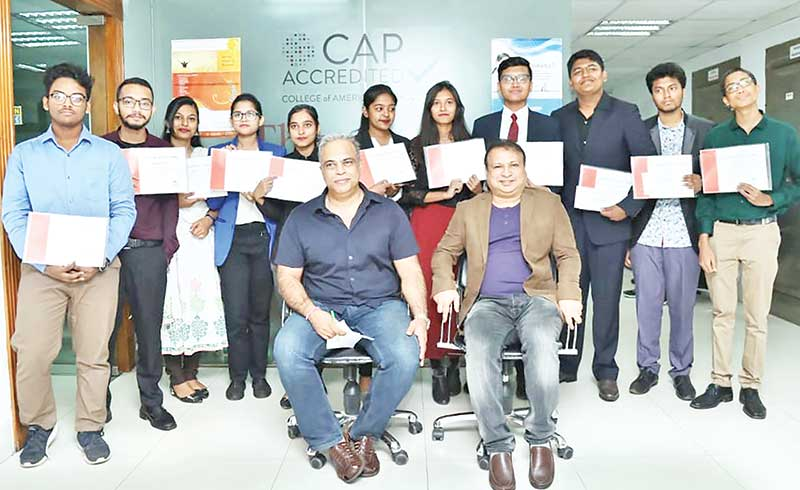 Thyrocare brings mentorship programme for future leaders