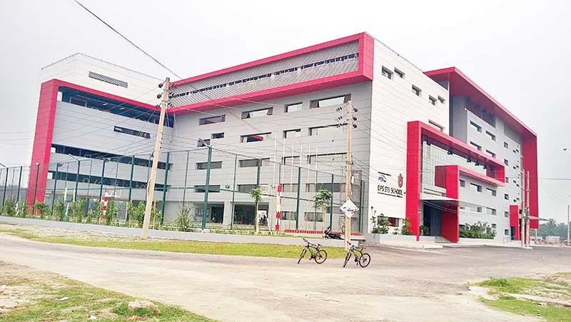 DPS STS School Dhaka: 10 years of excellence in Bangladesh