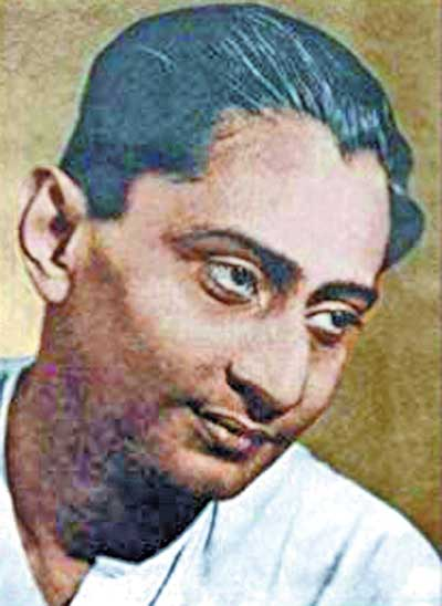 Bishnu Dey, a difficult poet for the reader of his time