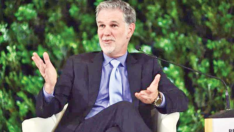 Netflix to invest Rs 3000 crore in Indian original content