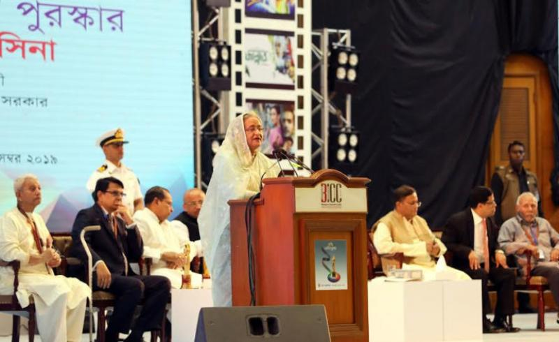PM for proper use of talents to make quality films