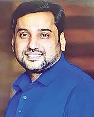 Charges pressed against Samrat in drug case