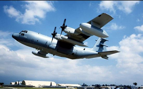 Chilean military plane missing with 38 on board