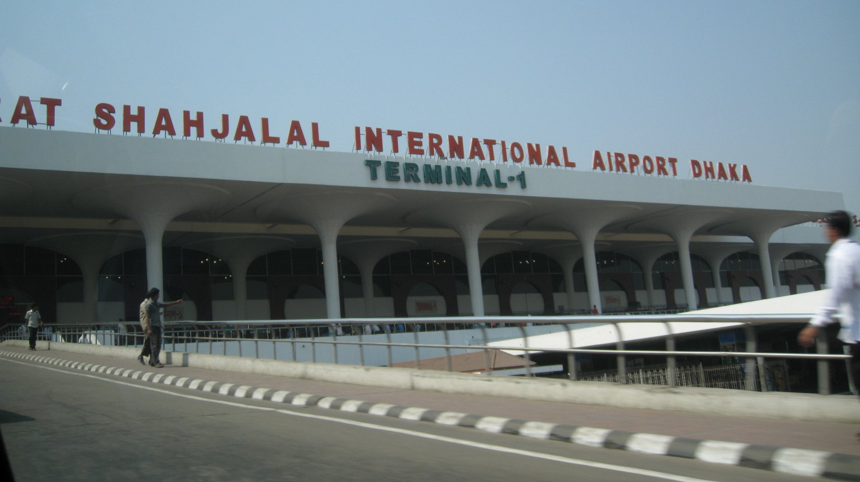 Cost revision of Dhaka Airport extension project okayed