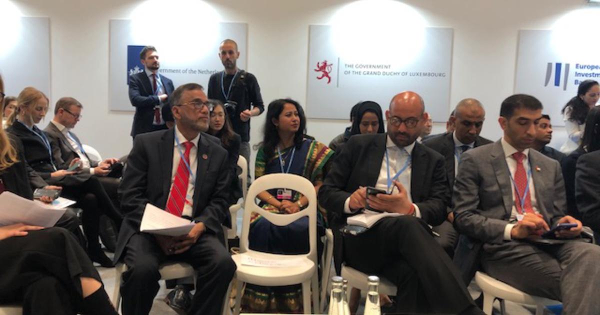COP25: Dhaka seeks drastic actions on adaptation
